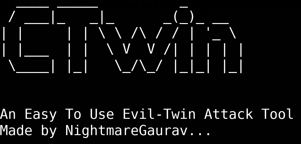 CTwin- An Easy To Use Evil-Twin Attack Tool For Android